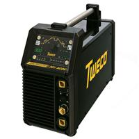 W1009405 Tweco Arcmaster 301 AC/DC Tig Inverter Power Source, 400v 3ph
