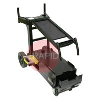 W4015001 Single Cylinder Professional Cart