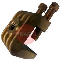 WCRG-2000 Tweco Roto-Work WCRG-2000 Ground Clamp (2000A, Fits RG-440/640)