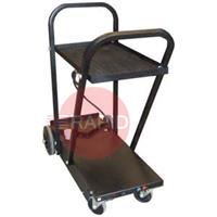 WT230 Inverter Trolley with 230V built in water cooler