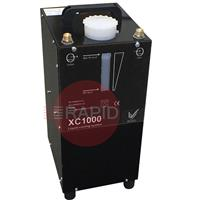 XC1000110SP XC1000 Water Cooler, with Snap Fitting Water Connections - 110v