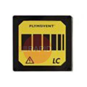 0000100701  Plymovent ICE-LC Control Box for Automatic Damper 120 - 575V