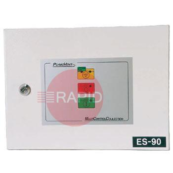 0000100706  Plymovent ES-90/005 Energy Saver Control Box