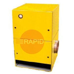 0000101760  Plymovent MF-31 Stationary Welding Fume Filter Unit with mechanical filter