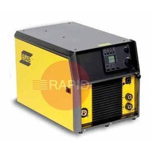 0367961880  ESAB Aristo Mig C3000i U6 Pulse Mig Welder Package with PSF 305 3m Mig Torch & Earth, 400v 3ph