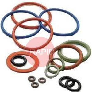 04081283  SAF OCP-150 FRO O-Ring 8 X 1.25 Nitrile (10 Pcs.) (Pack of 5)