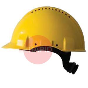 0468051881  Hard Hat Peltor G3000N