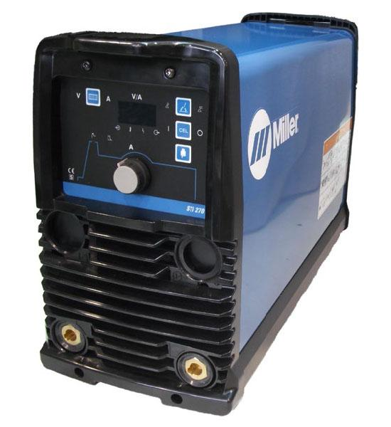 059016022  Miller STi 270 DC MMA Inverter , 400v 3ph