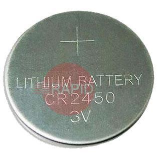 0700000807  2 x CR2450 Lithium Batteries