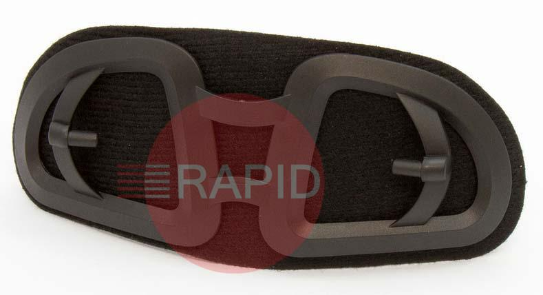 0700000812  ESAB Rear Sweat Band (Pack of 2)