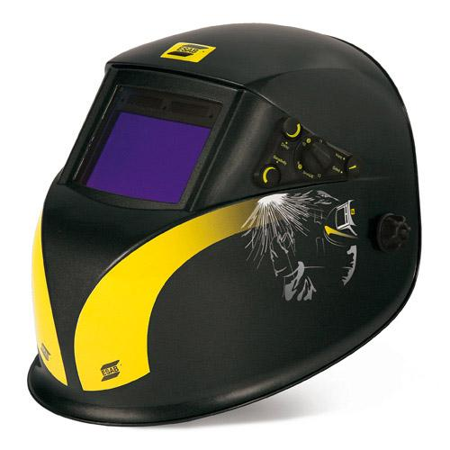 0700000956  ESAB New-Tech 6-13 ADC Plus Welding Helmet