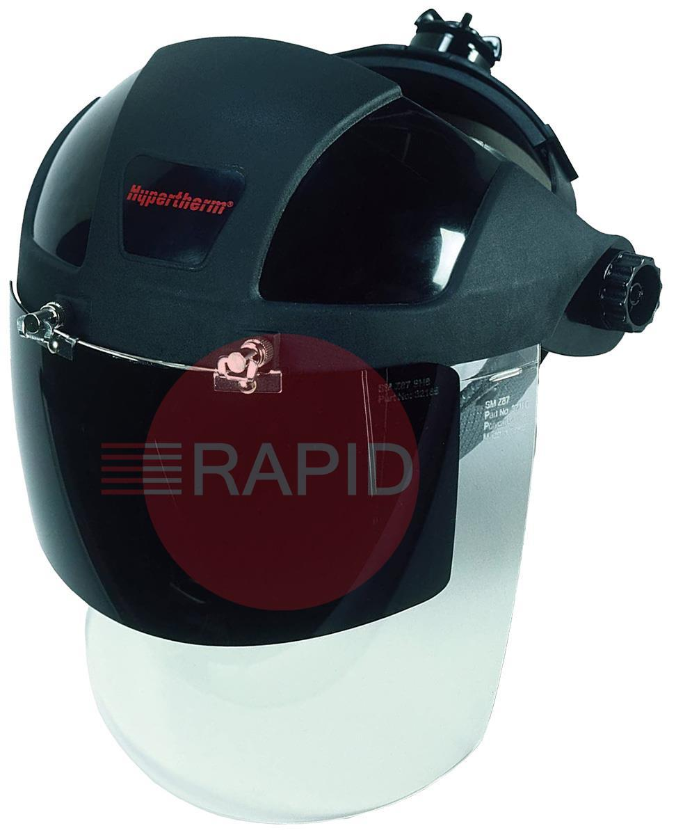127103  Hypertherm Plasma Operator Face Shield. 8 EW