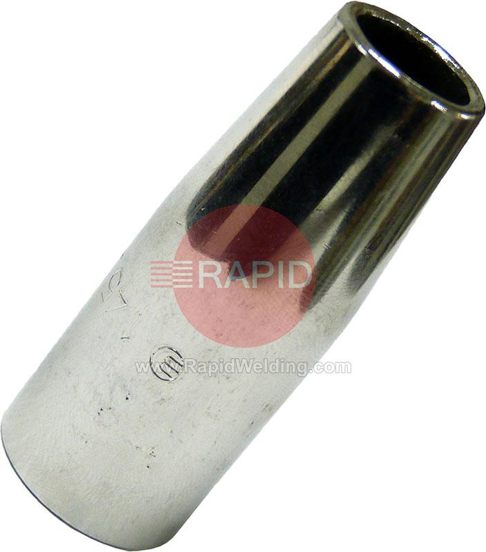 145.D011  Binzel Gas Nozzle Conical 70 mm ABIMIG 255