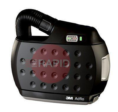 3M-837710  New Adflo unit for 3M Speedglas Welding Helmets, without belt and charger