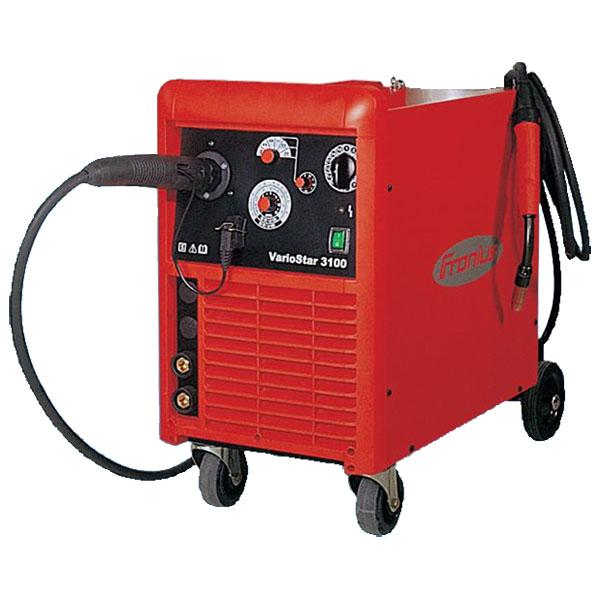 4,025,198P  Fronius - VarioStar 3100 G/F/2R - Mig Welder Package, 400v 3ph