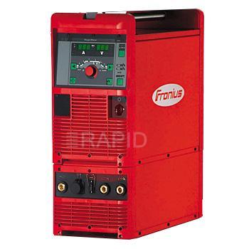 4,075,131  Fronius TransTig 5000 Job G/F Power Source, 400v 3ph