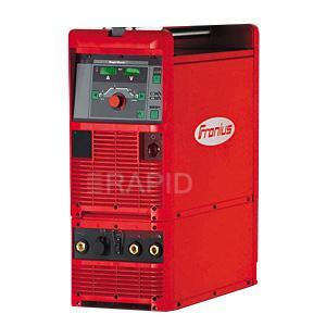 4,075,133  Fronius MagicWave 4000 Job G/F Tig Power Source