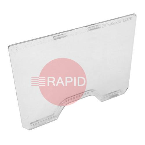 3M-423000  Grinding Protection Plate 120mm x 90mm, pack of 10