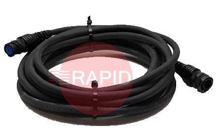 43,0004,0633  Fronius - Extension cable 10-pin/5m