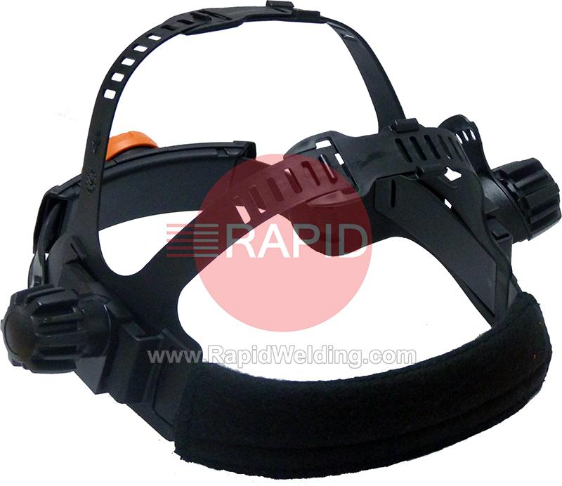4306370  KEMPPI BETA HEADBAND