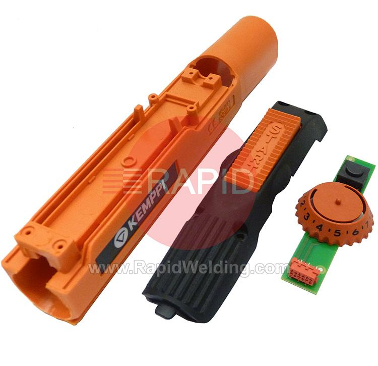 6185477  RTC 10 Rotary Torch Amperage Control (For TTC Tig Torches)