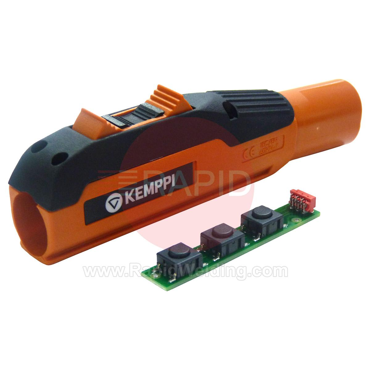 6185478  RTC 20 Linear Torch Amperage Control (For TTC Tig Torches)