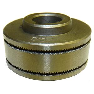 62023  Thermal Arc Feed Roll 1.2 - 1.6mm V-Knurled, Cored Wire