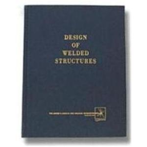 790DWS  Design of Welded Structures