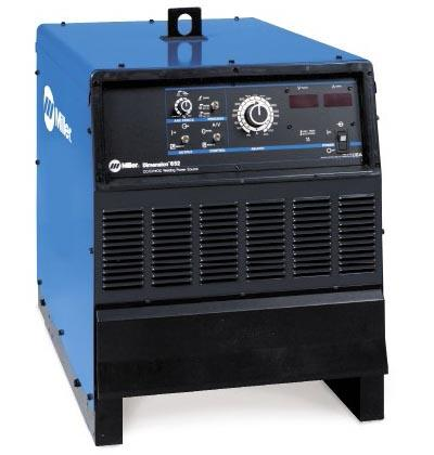 907360  Miller Dimension 562 Power Source 3 Phase CC/CV DC 400V 50/60 HZ