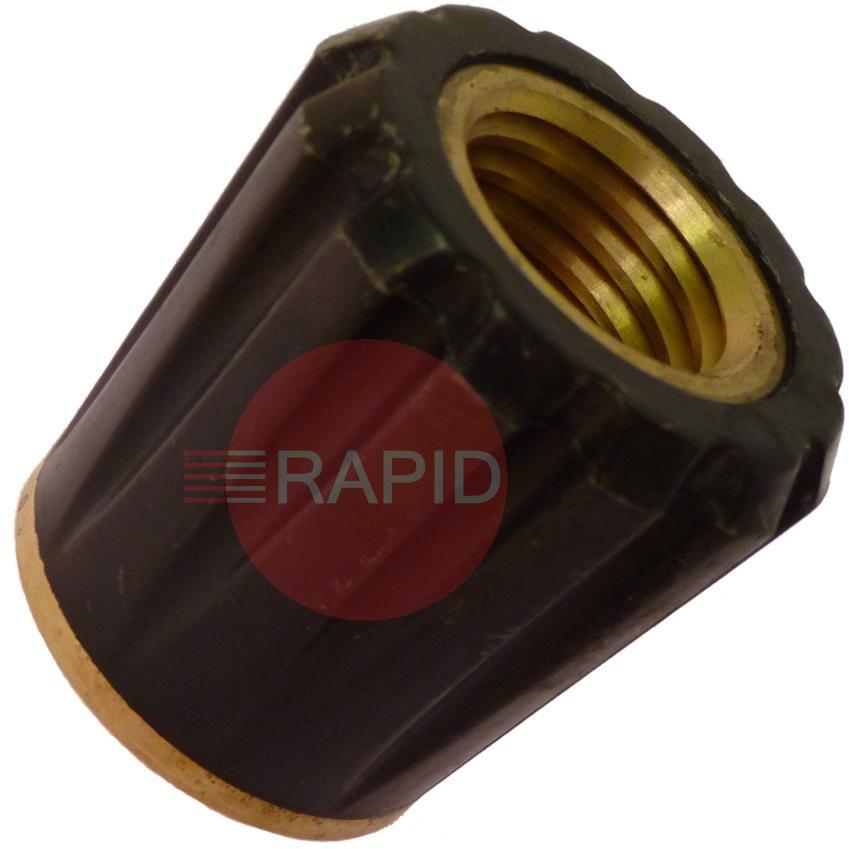 94-168-024  3/8 COLLET NUT ASSEMBLY