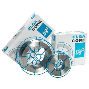 95572012  Elgocore DWA 51B Flux Cored Wire, 1.2mm dia, 15kg spool, E71T-5MJ