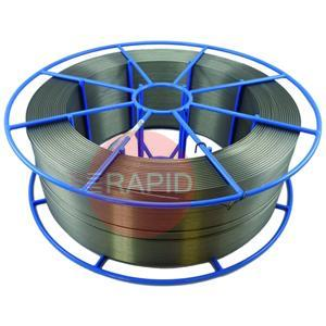 95771012  Cromacore DW 308LP 1.20mm dia, Stainless Flux Cored Wire, 15kg Spool, E308LT1-4/-1
