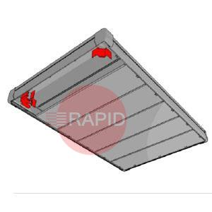 9750000110  FlexHood Corner Set