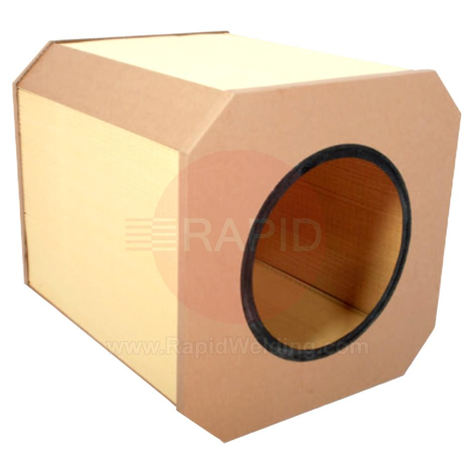 9850060050  FCC-50 DuraFilter Cartridge for MFD/SFD