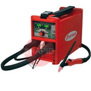 AFD-1750  Fronius TransTig 1750 Puls, Tig Package with TTG1600A 4m Torch & Earth, 230v