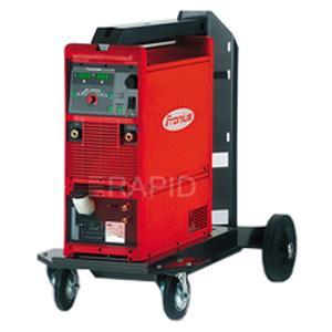 AFD-TT5000W  Fronius TransTig 5000 Job Water Cooled Tig Welder Package with TTW 5000 4m Torch & Earth, 400v 3ph