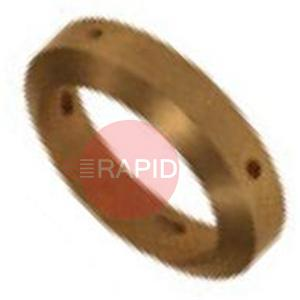 C10-584  Water Swirl Ring, Std
