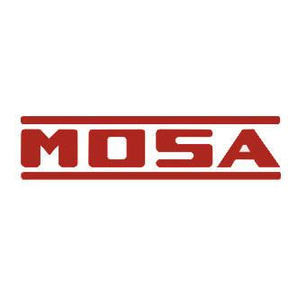 CTL45  Mosa CTL45 2 Wheel Site Tow Kit
