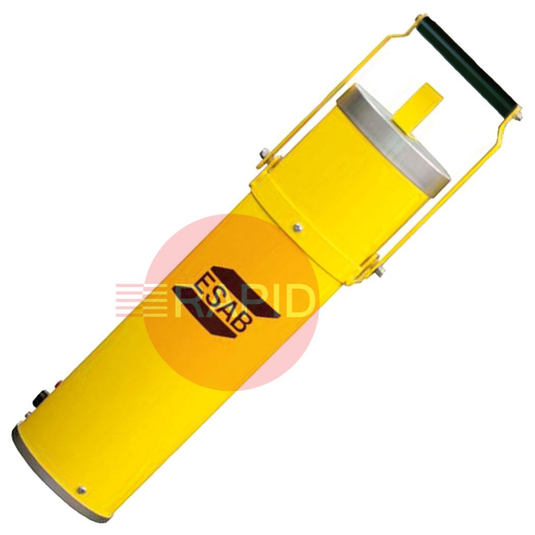 DS8  ESAB DS8 Electrode Quiver, Dry Storage Container, 8kg Capacity