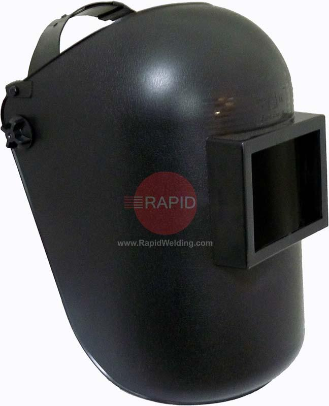 "E1S799  4 1/4"" x 3 1/4"" Headshield"