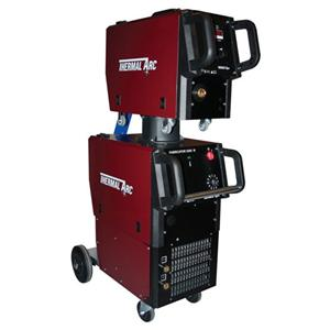 FAB320S  Thermal Arc Fabricator 320S III Mig Welder. Includes 5m Interconnection Cable & 2 Year Warranty.