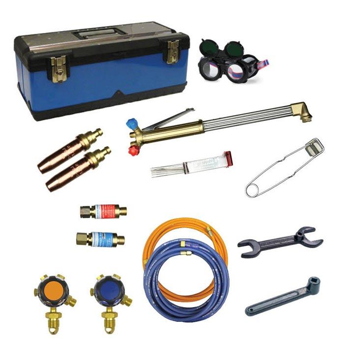 FUTKIT1890-OP  Oxygen and Propane Cutting Kit