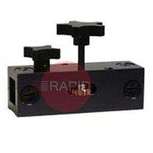 GK-171-655  Rack Box with Micro Fine Adjustment Gear Box