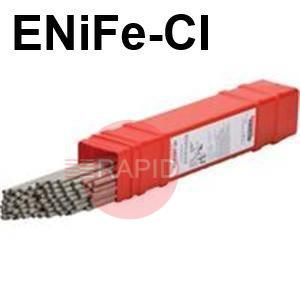GRICAST-31  Lincoln Electric GRICAST 31 Maintenance and Repair Covered Electrodes, ENiFe-CI, E C NiFe-CI 1