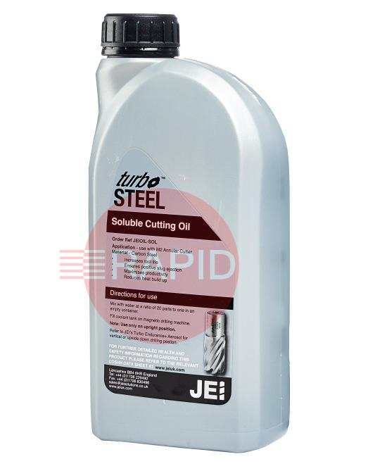 K10210  Jancy 1ltr Cutting Oil