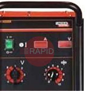 Buy Lincoln Powertec Digital Volt/ Amp Meter Option  - Welding