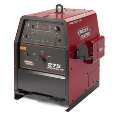 K2620-1  Lincoln Precision Tig 275 Air Cooled Tig Power Source 415v
