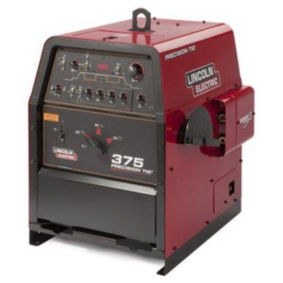 K2623-1  Lincoln Precision Tig 375 Air Cooled Tig Power Source