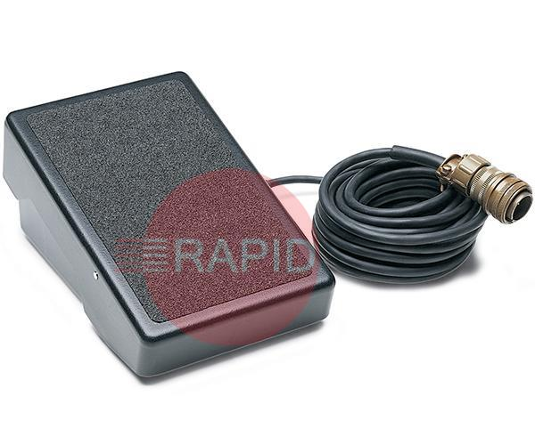 K870  Lincoln Invertec Foot Pedal 7.6m