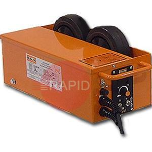 KR-200-L  Kamel Power Turning Roll 110v 340kg Capacity